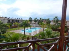 2 Bedroom Townhouse With Private Garden Sleeps 6