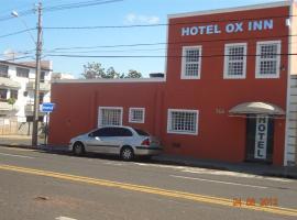 Hotel Ox Inn