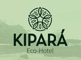 Eco-Hotel Kipara