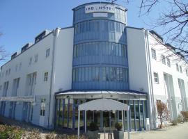 帕绍苏德IBB酒店