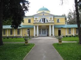 布拉特塞沃酒店