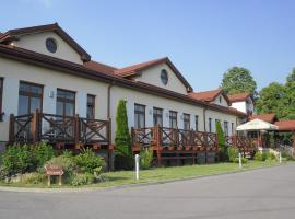 罗霍斯纳酒店, 布雷兹诺