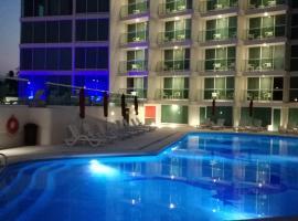 阿尔普尔科华美达酒店