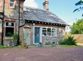 Rock Cottage, Garelochhead