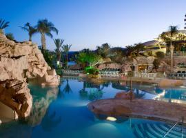 丹埃拉特酒店,位于埃拉特的酒店