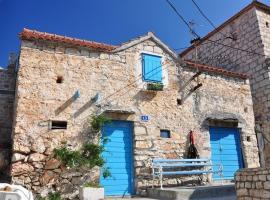 Vacation House Sara, Maslinica