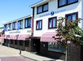 诺德韦克弗莱彻巴德酒店