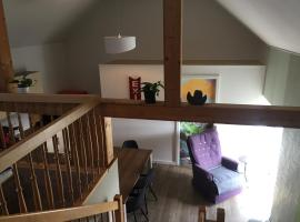 App. WEB Appartement Westerburg