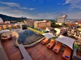 太阳尊贵酒店