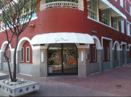 圣马可库拉索赌场酒店