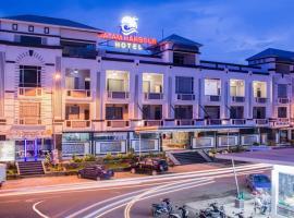巴淡岛海港酒店