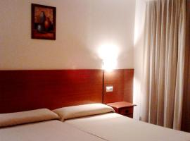 尤里科酒店