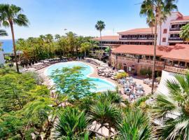 热带公园酒店