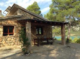 Casa El Pinar