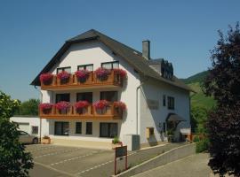Haus Schatzgarten, Ferienwohnung Panorama