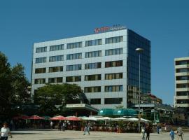 多布鲁扎酒店