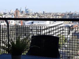 Suite Rent Milan