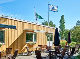 Danhostel & City Camping Frederiksværk