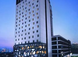 雅加达克巴约蓝尼奥酒店