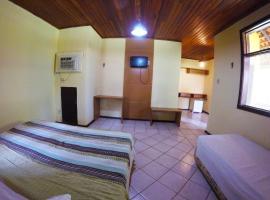 戈雅拉旅馆