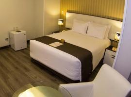 利马克酒店