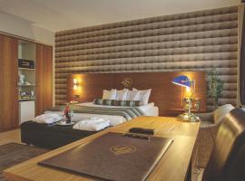 苏苏鲁亚特兰蒂斯酒店