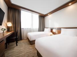 仁川黄金海岸酒店