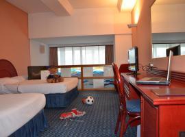 卡德嘉雷托酒店