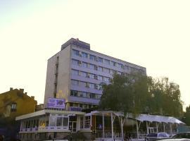 拉沃维特酒店