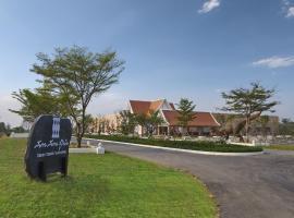 素可泰萨拜酒店, Ban Khlong Krachong