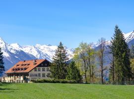 格伦瓦尔德霍夫酒店