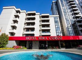 米拉科格酒店