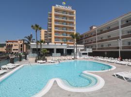 雷马海滩酒店