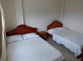 Hotel el Paraíso del Valle