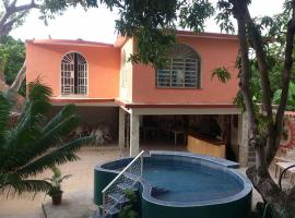 Villa Chuly