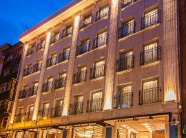 穆卡纳斯佩拉酒店
