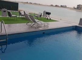 Sama Chalet kuwait