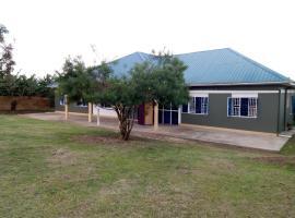 Jacflo Royal Suites, Mbarara (Rwampara附近)