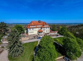 施图本贝格酒店