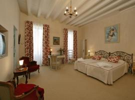 圣让庄园酒店, 圣保罗-代斯皮