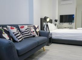 Comfy Studio 5 by ReCharge