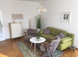 Apartment in Graz-Andritz