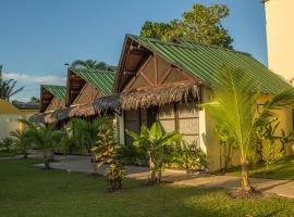 亚马逊住宿加早餐酒店