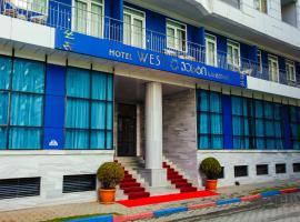 Hotel West Batumi