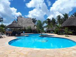客及及海滩度假酒店