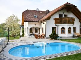 Gemütliches Apartment in Rohrbach