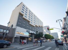 洛杉矶宫古酒店