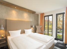 克拉默布鲁克爱尔福特酒店,位于爱尔福特的酒店