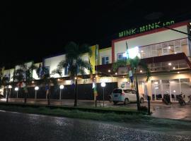 水貂旅馆, Belinyu