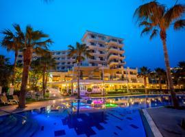 爱美尔海滩酒店及度假中心